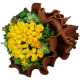 Happy Together 50pcs Roses Bouquet