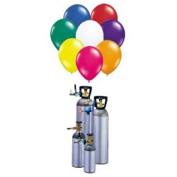 Helium Balloon Gas Filling Services